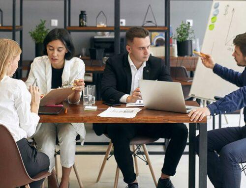 Comment rendre une réunion intéressante et efficace?